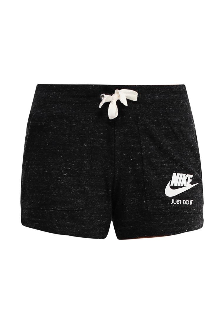 Женские шорты Nike (Найк) 883733-010