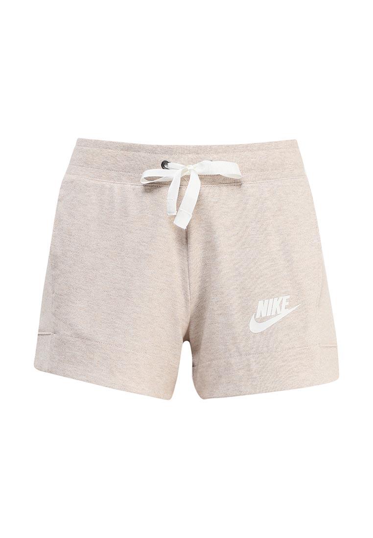 Женские шорты Nike (Найк) 884362-140