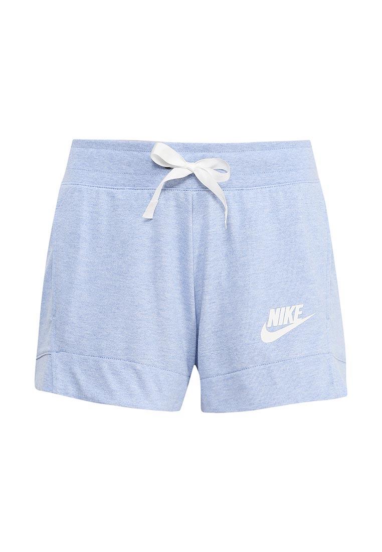Женские шорты Nike (Найк) 884362-450