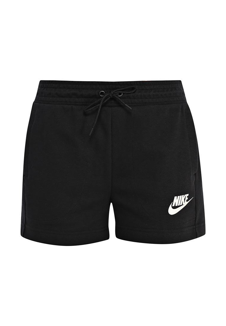 Женские шорты Nike (Найк) 884639-010