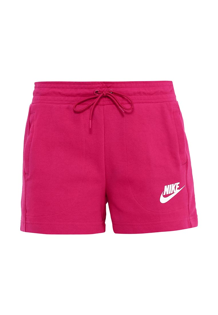 Женские спортивные шорты Nike (Найк) 884639-607