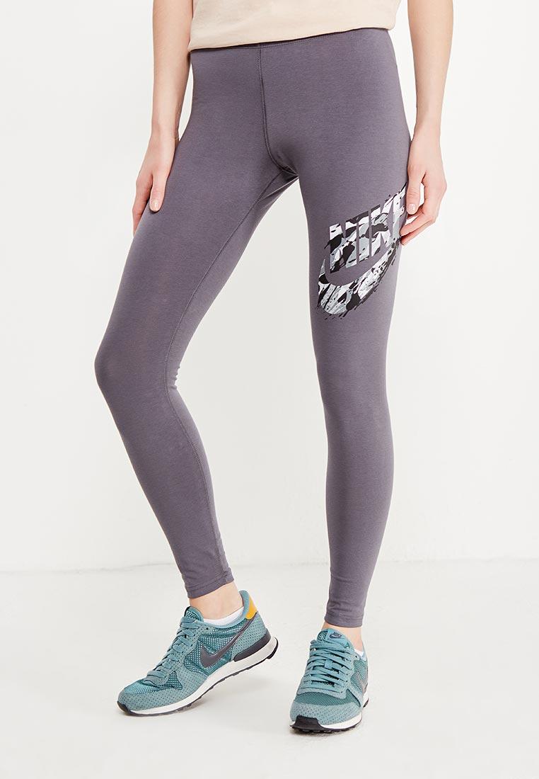 Женские леггинсы Nike (Найк) 886481-021