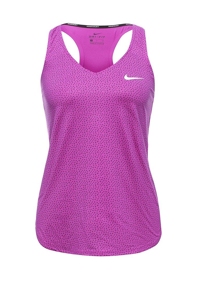 Спортивная майка Nike (Найк) 830732-584