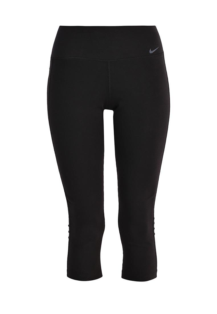 Женские спортивные брюки Nike (Найк) 802961-010