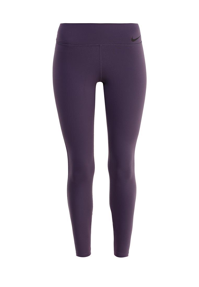 Женские спортивные брюки Nike (Найк) 803008-539