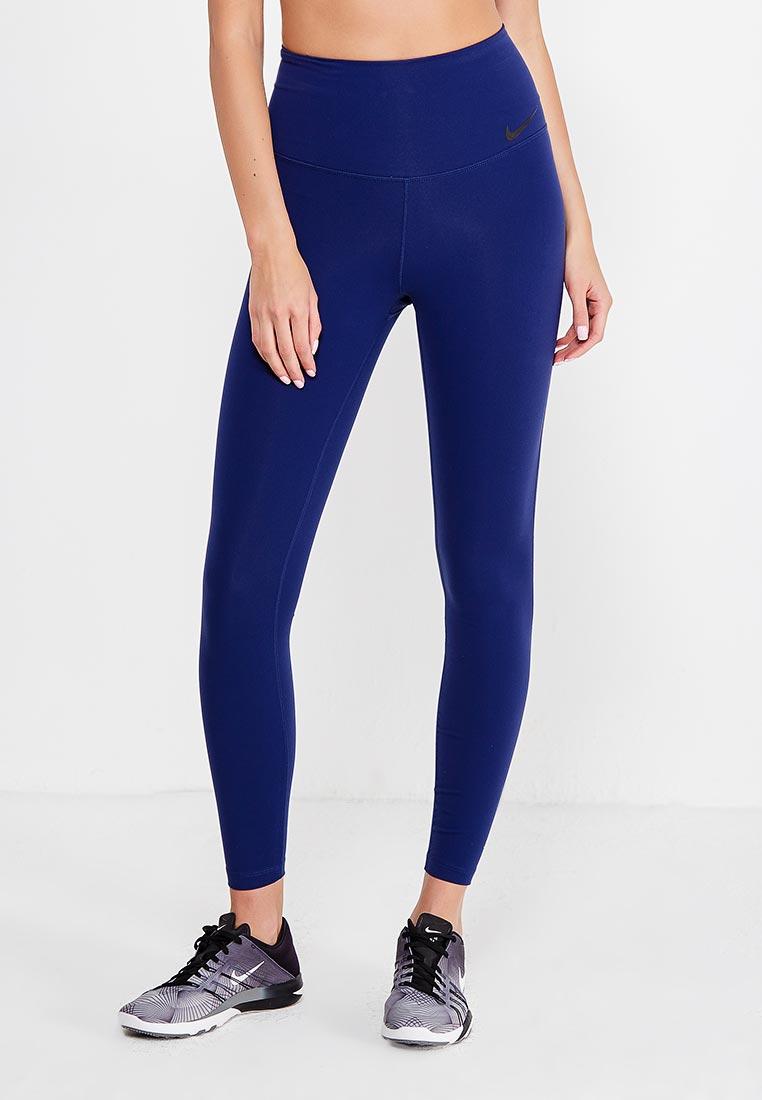 Женские спортивные брюки Nike (Найк) 822933-429