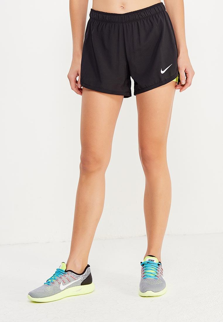 Женские спортивные шорты Nike (Найк) 831263-011