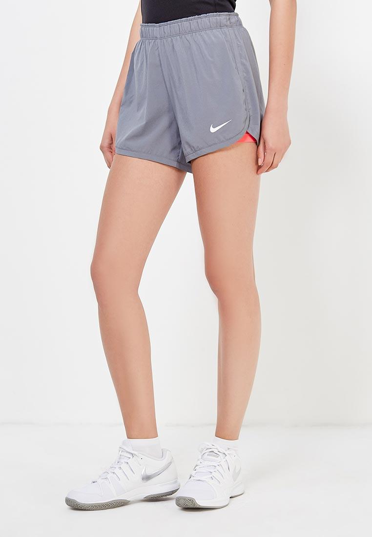 Женские спортивные шорты Nike (Найк) 831263-065