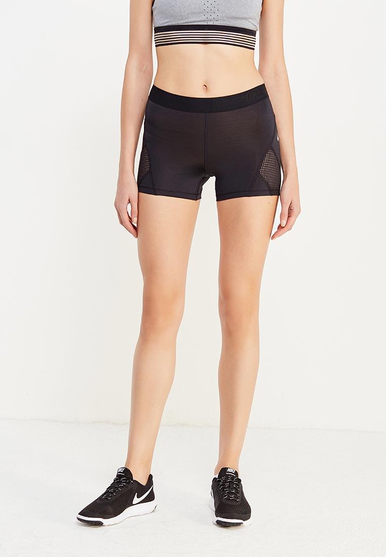 Женские спортивные шорты Nike (Найк) 831935-010