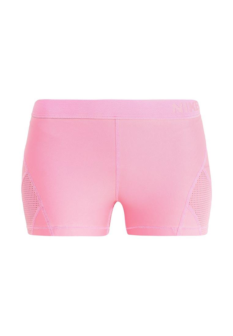 Женские спортивные шорты Nike (Найк) 831982-617