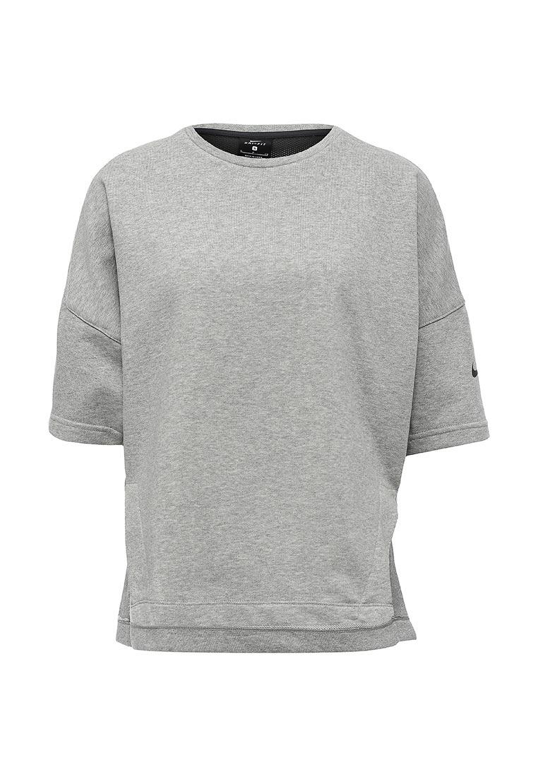 Толстовка Nike (Найк) 833648-021