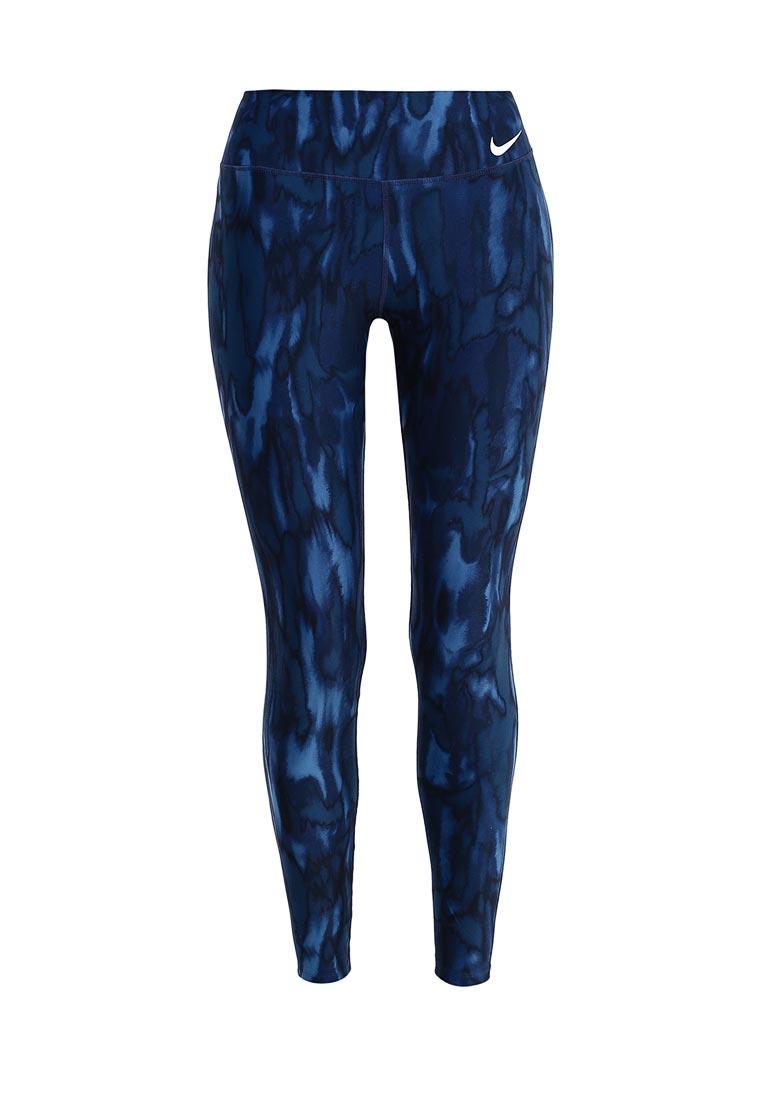 Женские спортивные брюки Nike (Найк) 833727-430