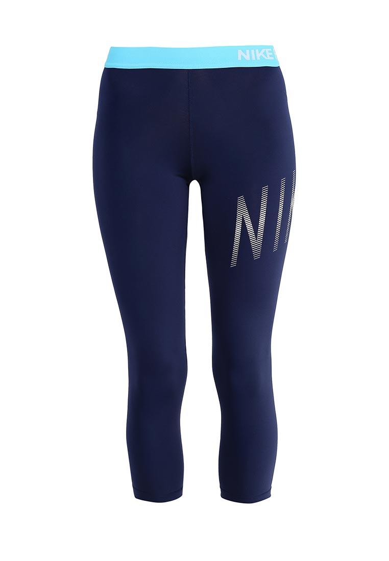 Женские спортивные брюки Nike (Найк) 902359-429