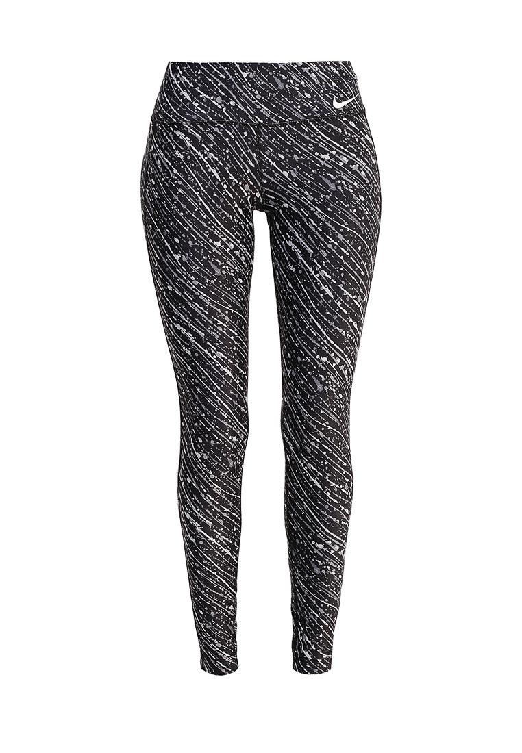 Женские спортивные брюки Nike (Найк) 833729-010