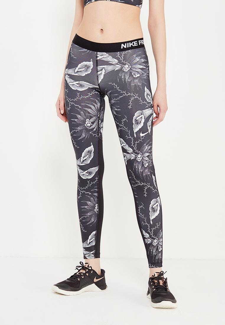 Женские спортивные брюки Nike (Найк) AA1040-010