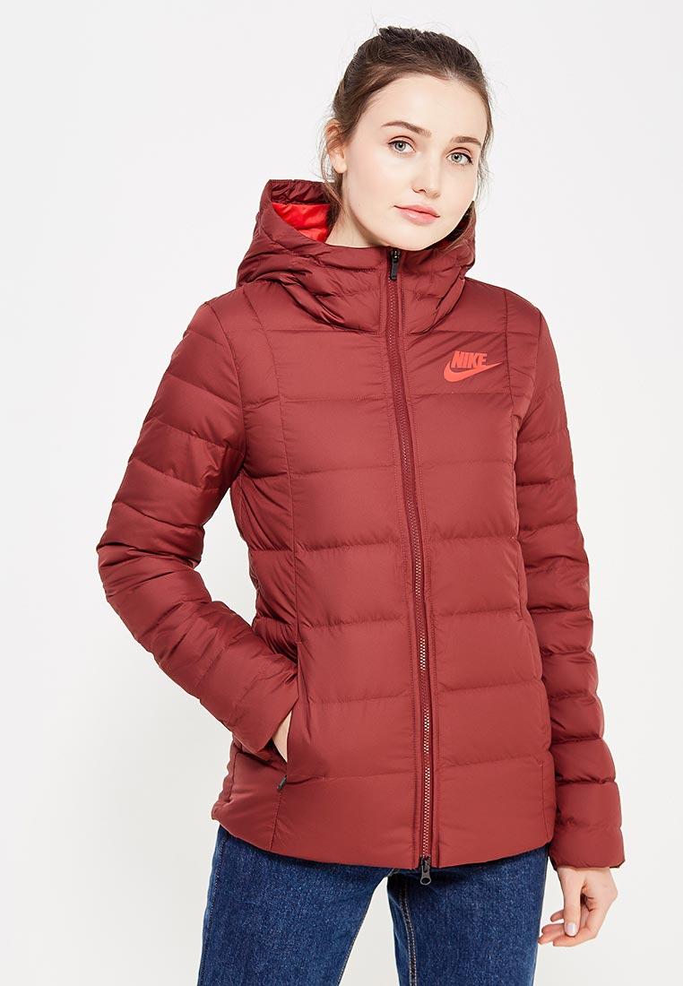 Женская верхняя одежда Nike (Найк) 854862-619