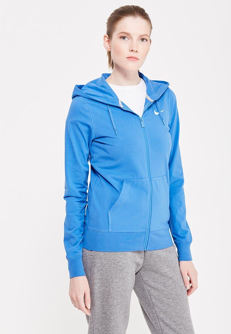 Толстовка Nike (Найк) 614829-494