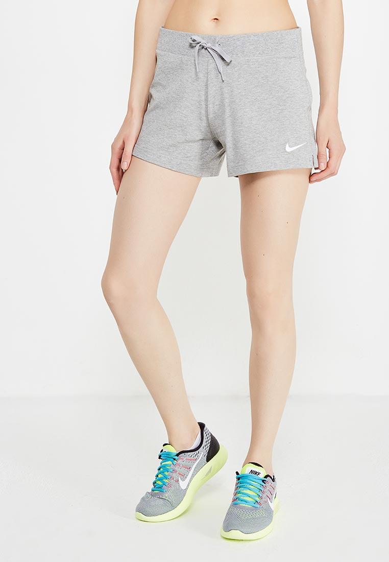 Женские шорты Nike (Найк) 615055-066