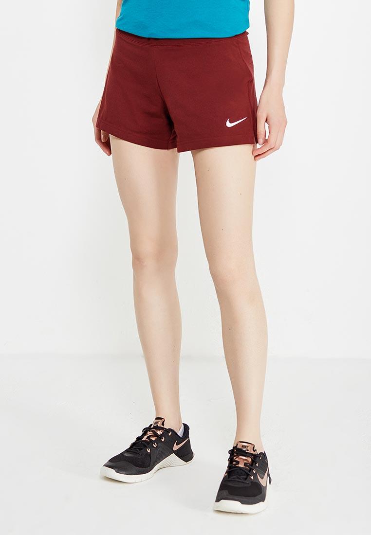 Женские шорты Nike (Найк) 615055-619