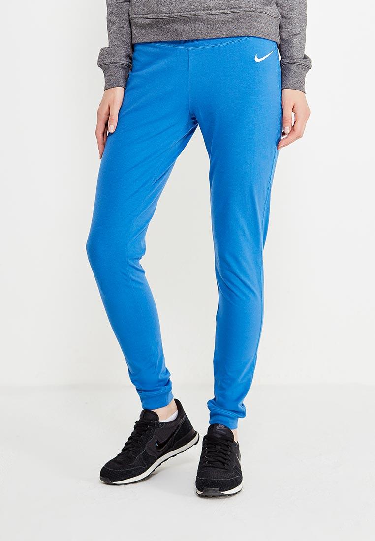 Женские брюки Nike (Найк) 617330-494