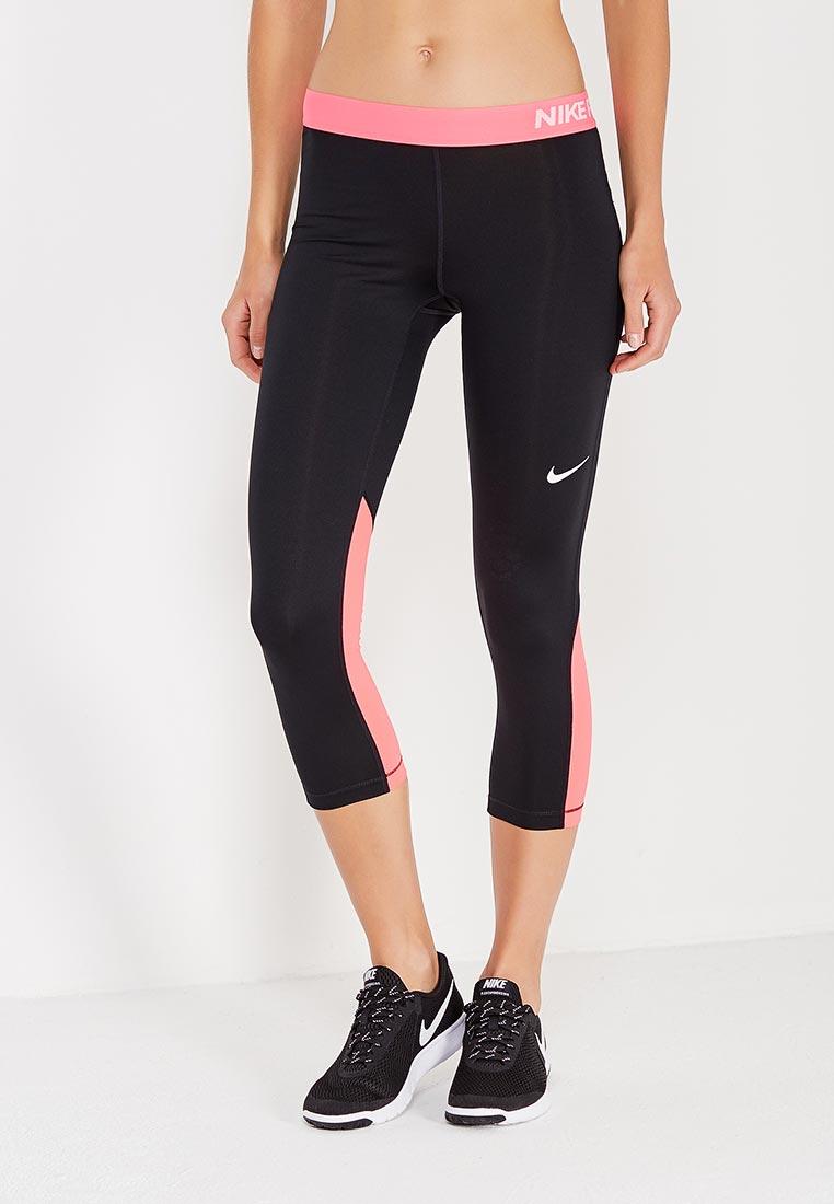 Женские спортивные брюки Nike (Найк) 725468-014