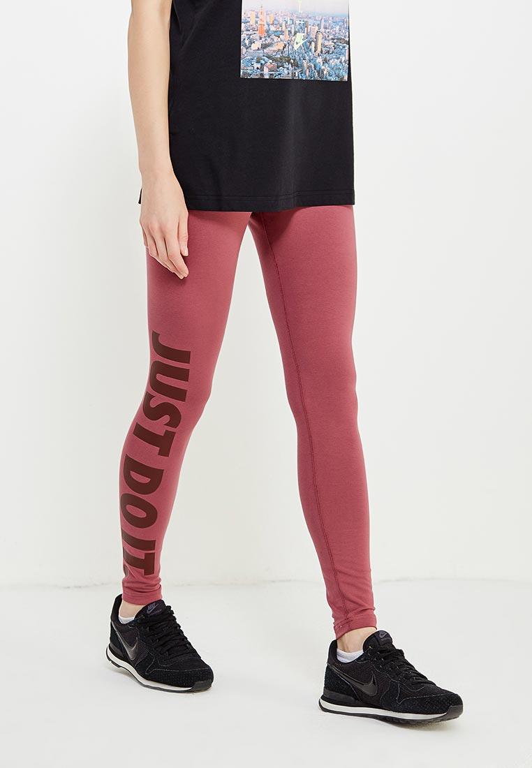 Женские брюки Nike (Найк) 726085-650