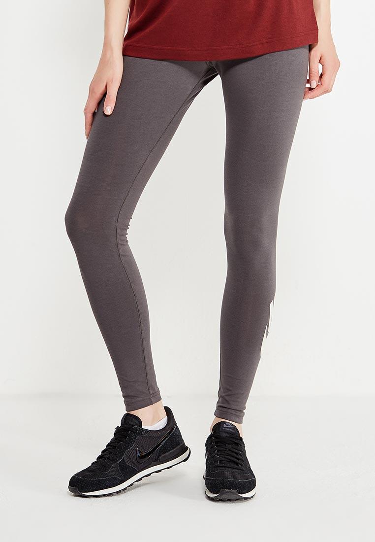 Женские брюки Nike (Найк) 806927-038