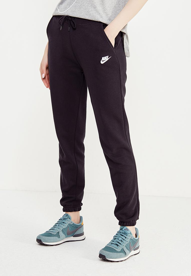 Женские брюки Nike (Найк) 807798-010