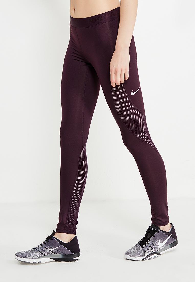 Женские спортивные брюки Nike (Найк) 830586-652