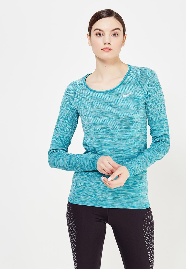 Спортивная футболка Nike (Найк) 831500-357