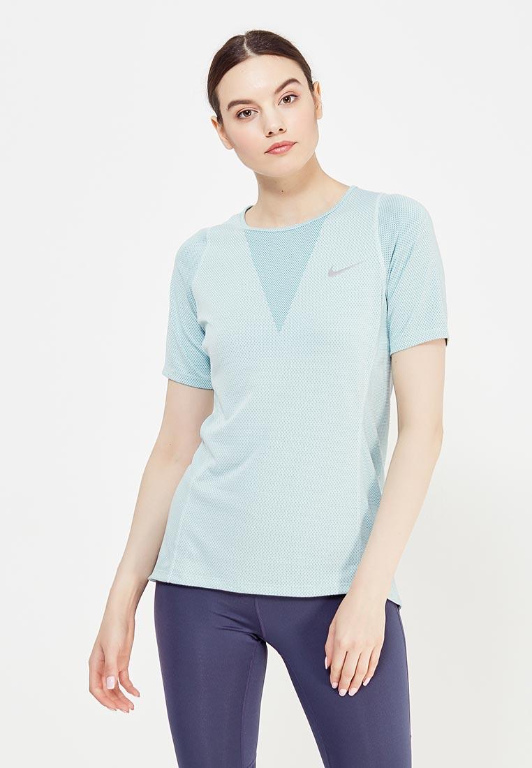 Спортивная футболка Nike (Найк) 831512-357