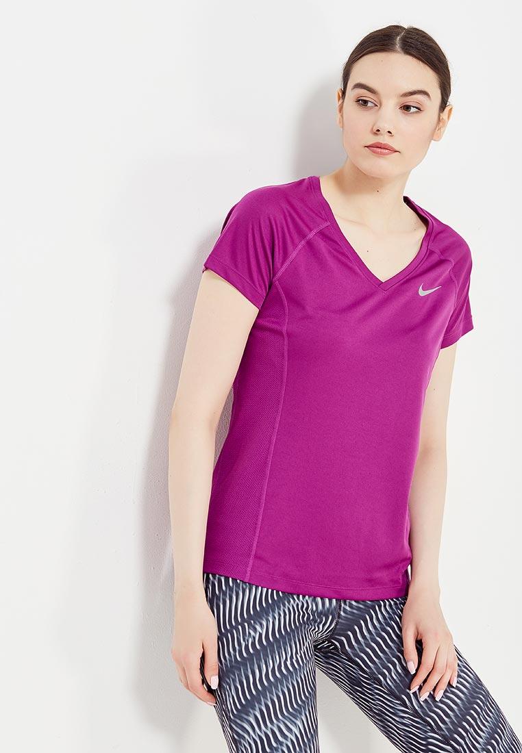 Футболка Nike (Найк) 831528-550