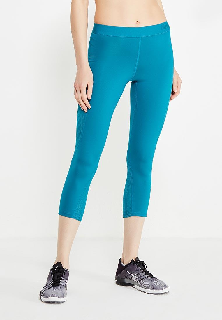 Женские спортивные брюки Nike (Найк) 831933-467