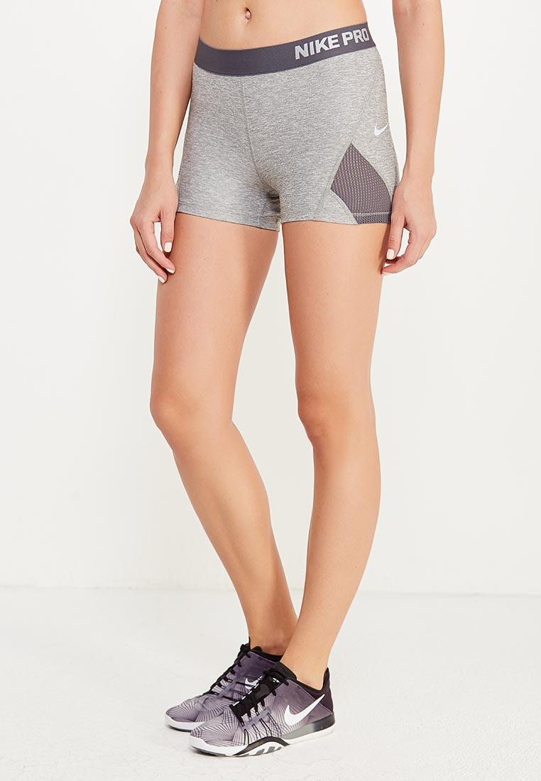 Женские спортивные шорты Nike (Найк) 831935-063