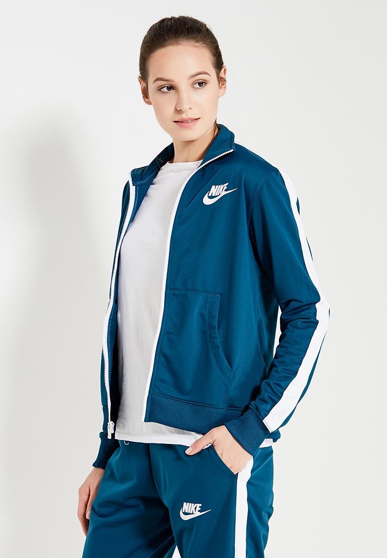 Олимпийка Nike (Найк) 850450-425