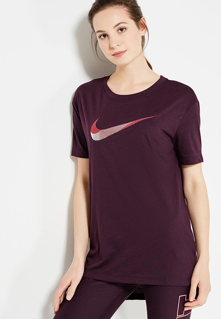 Спортивная футболка Nike (Найк) 851566-652