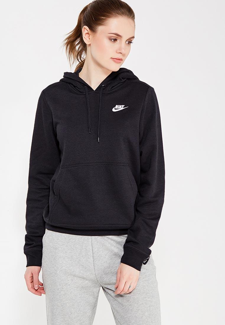 Женские худи Nike (Найк) 853870-010