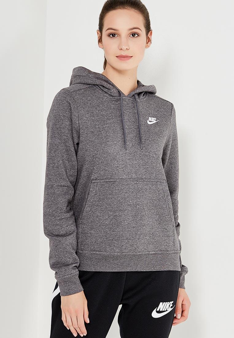 Женские худи Nike (Найк) 853870-071