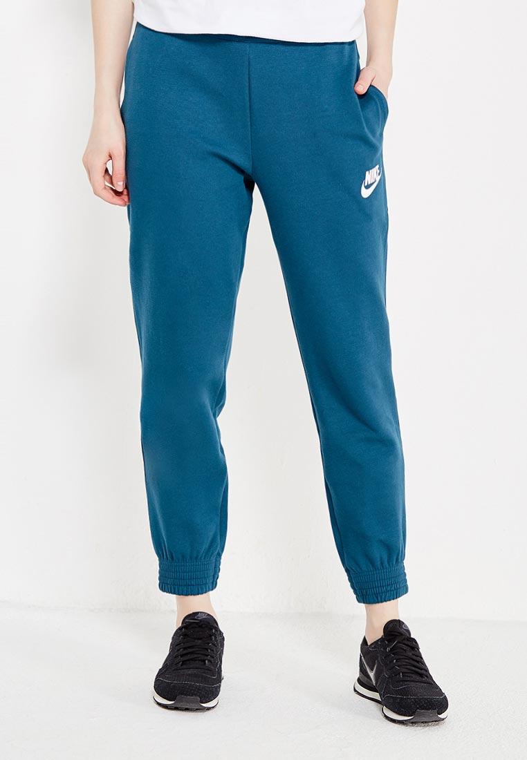 Женские брюки Nike (Найк) 853941-425