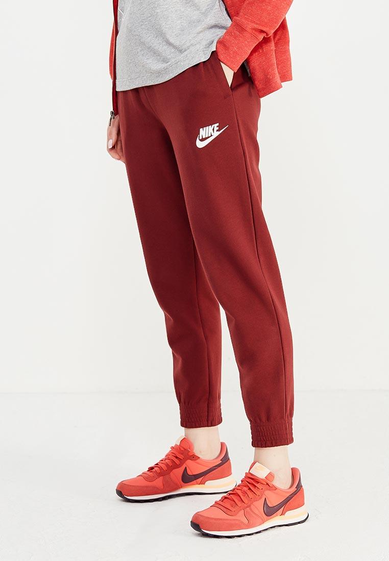 Женские брюки Nike (Найк) 853941-619