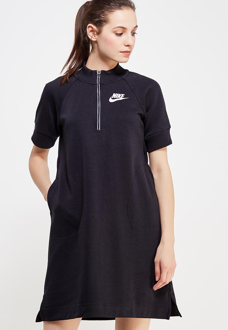 Платье Nike (Найк) 853947-010