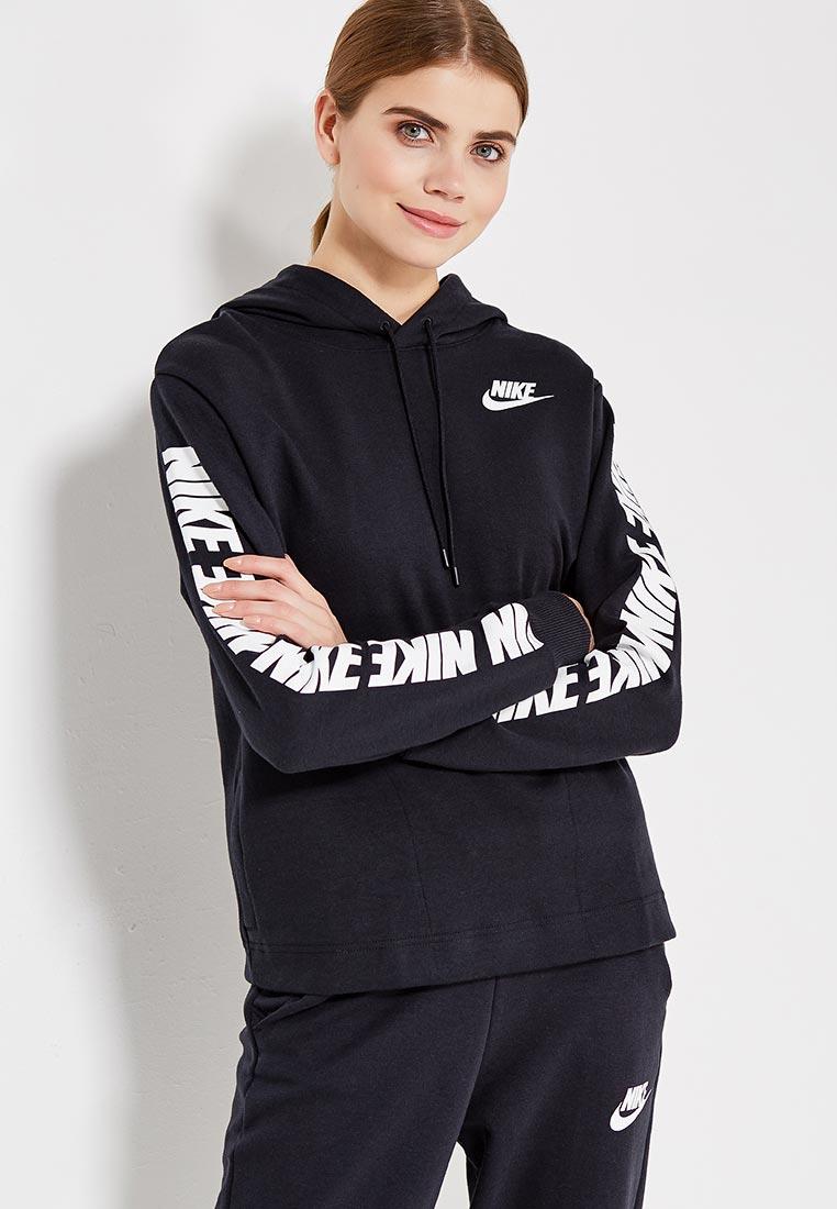 Женские худи Nike (Найк) 853951-010