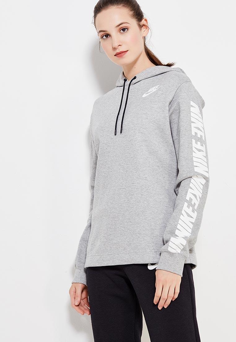 Женские худи Nike (Найк) 853951-063