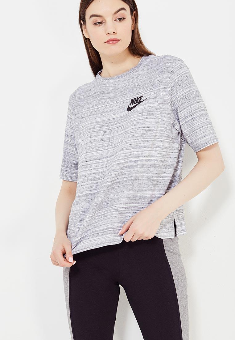 Футболка Nike (Найк) 853969-100
