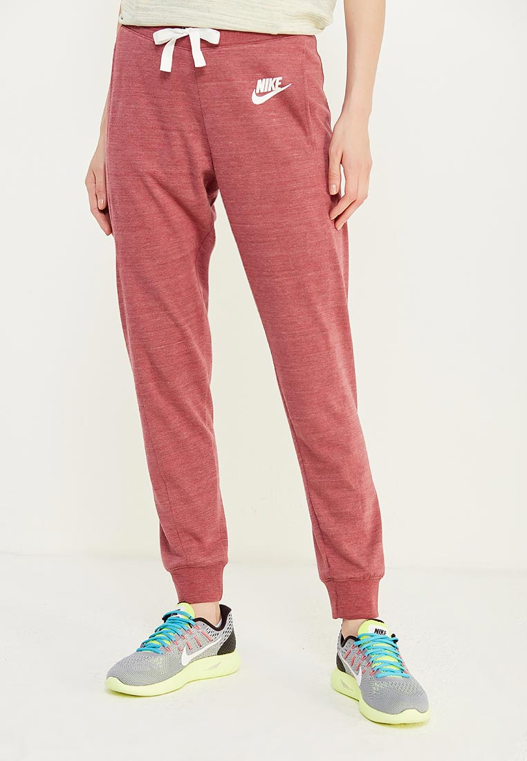 Женские брюки Nike (Найк) 854957-650