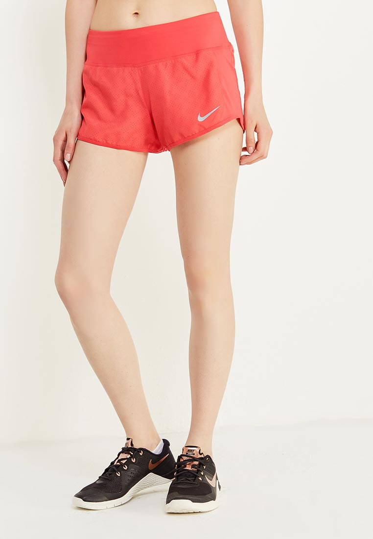 Женские спортивные шорты Nike (Найк) 855151-608