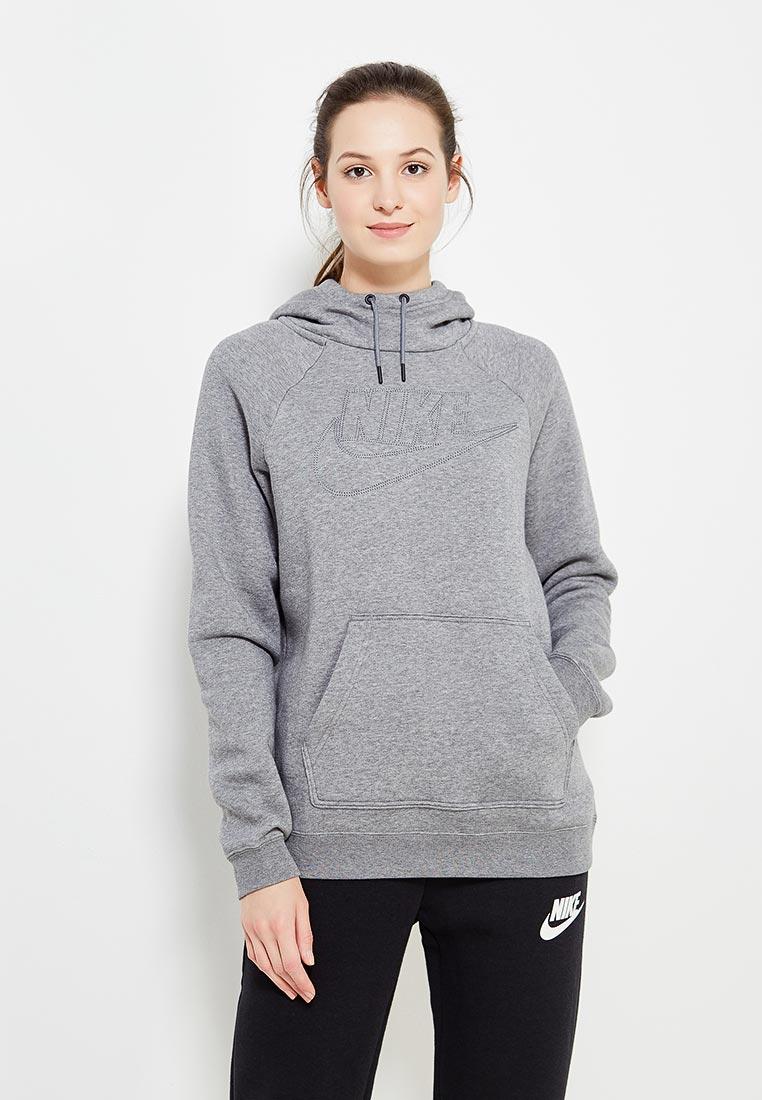 Женские худи Nike (Найк) 855400-091