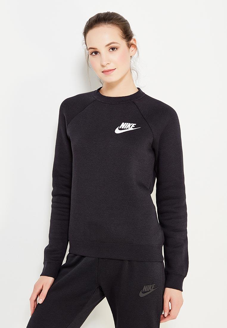 Толстовка Nike (Найк) 855404-010