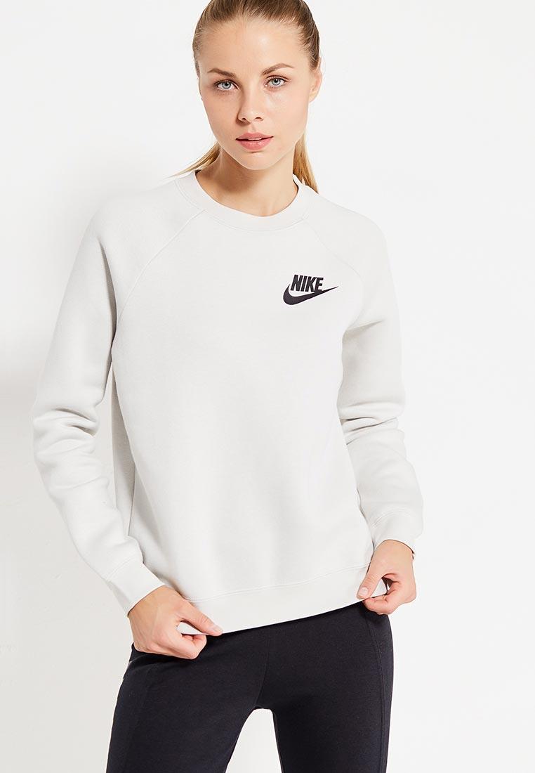 Толстовка Nike (Найк) 855404-072