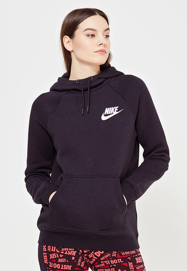 Женские худи Nike (Найк) 855407-010